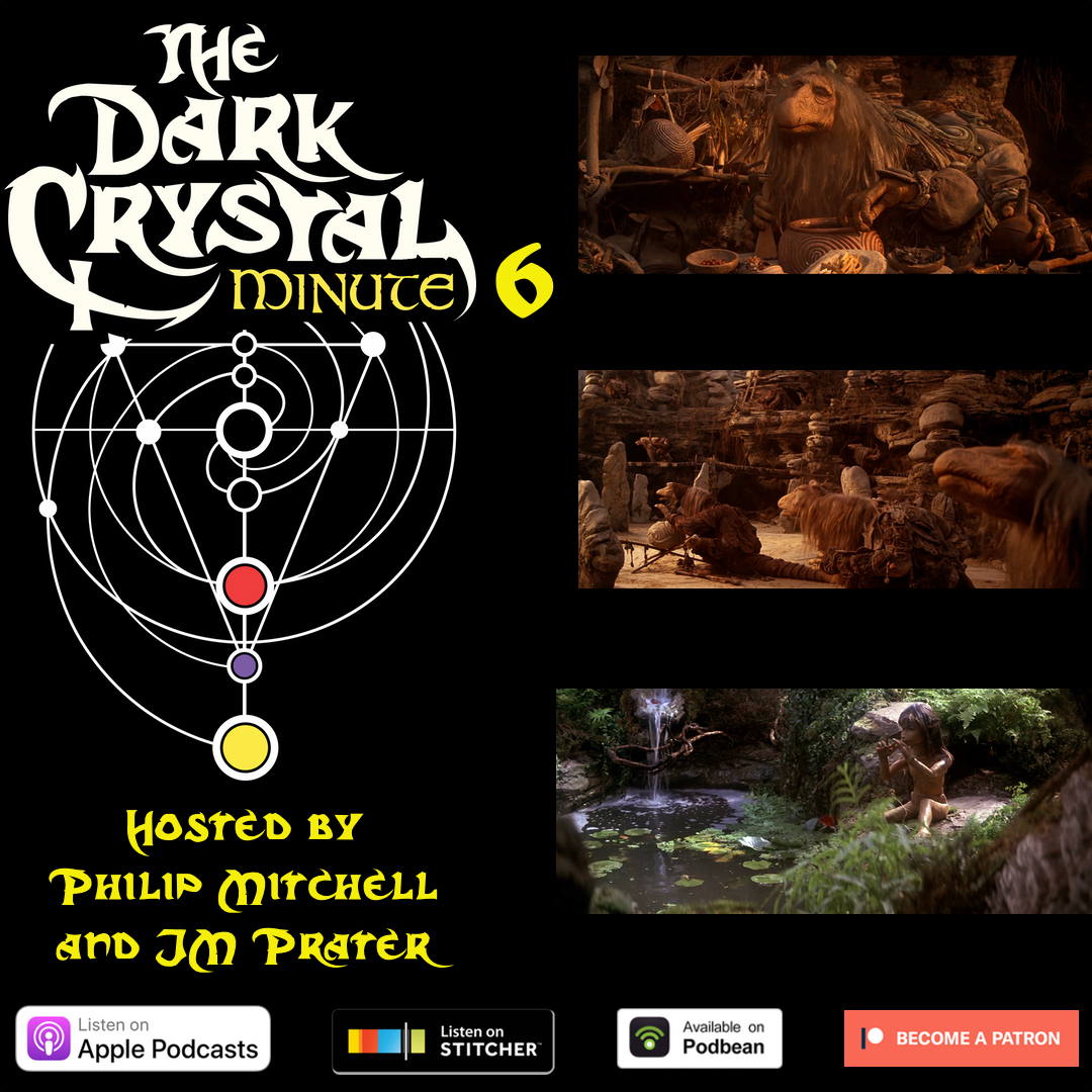 The Dark Crystal Minute 6