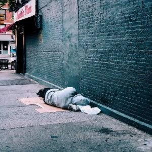 Podcast Episode: Homelessness and Addiction