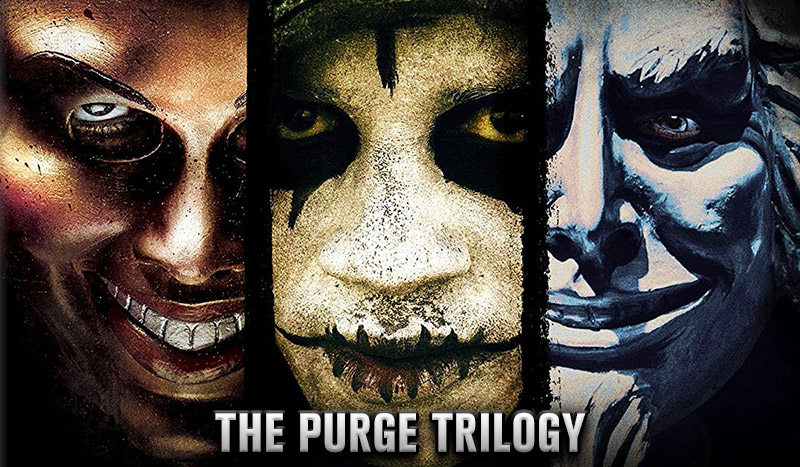 Episode 106: The Purge
