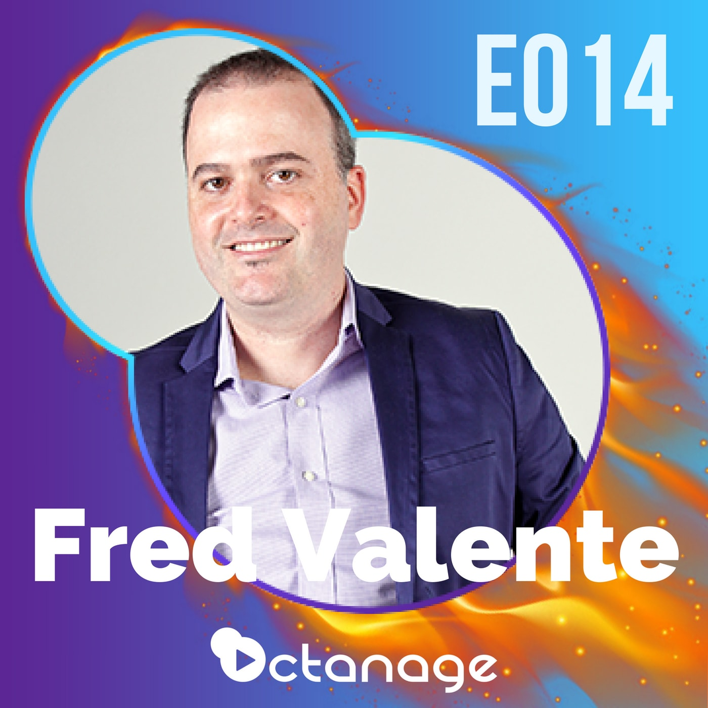 Resiliência: o DNA do Empreendedor Serial com Fred Valente | eMotion Studios #014