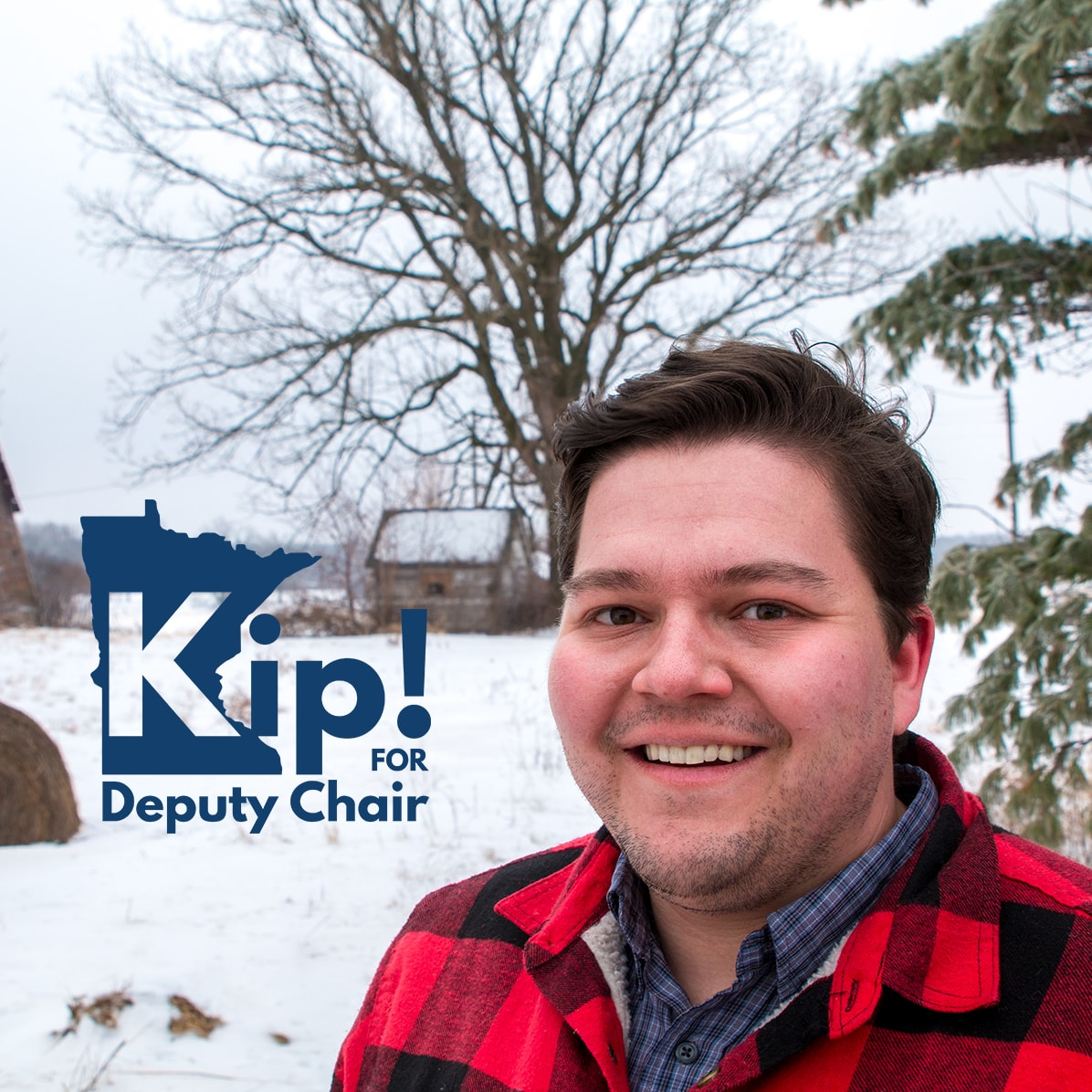 """Episode 52 – """"He's Running"""" - Deputy Chair Vision and Republican Tech with KIP"""