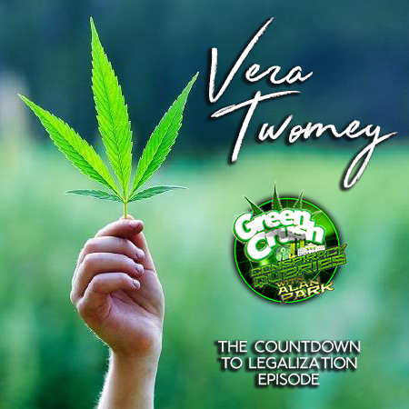 GC - The Countdown to Legalization Episode