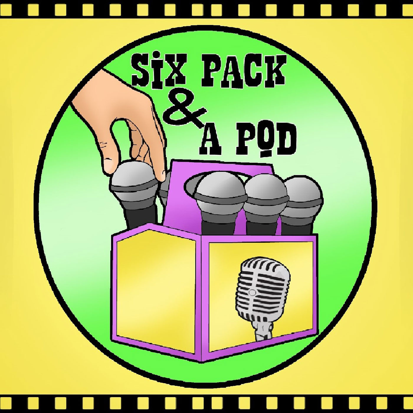Six Pack and a Pod | Podcast Search Engine by Vocalmatic