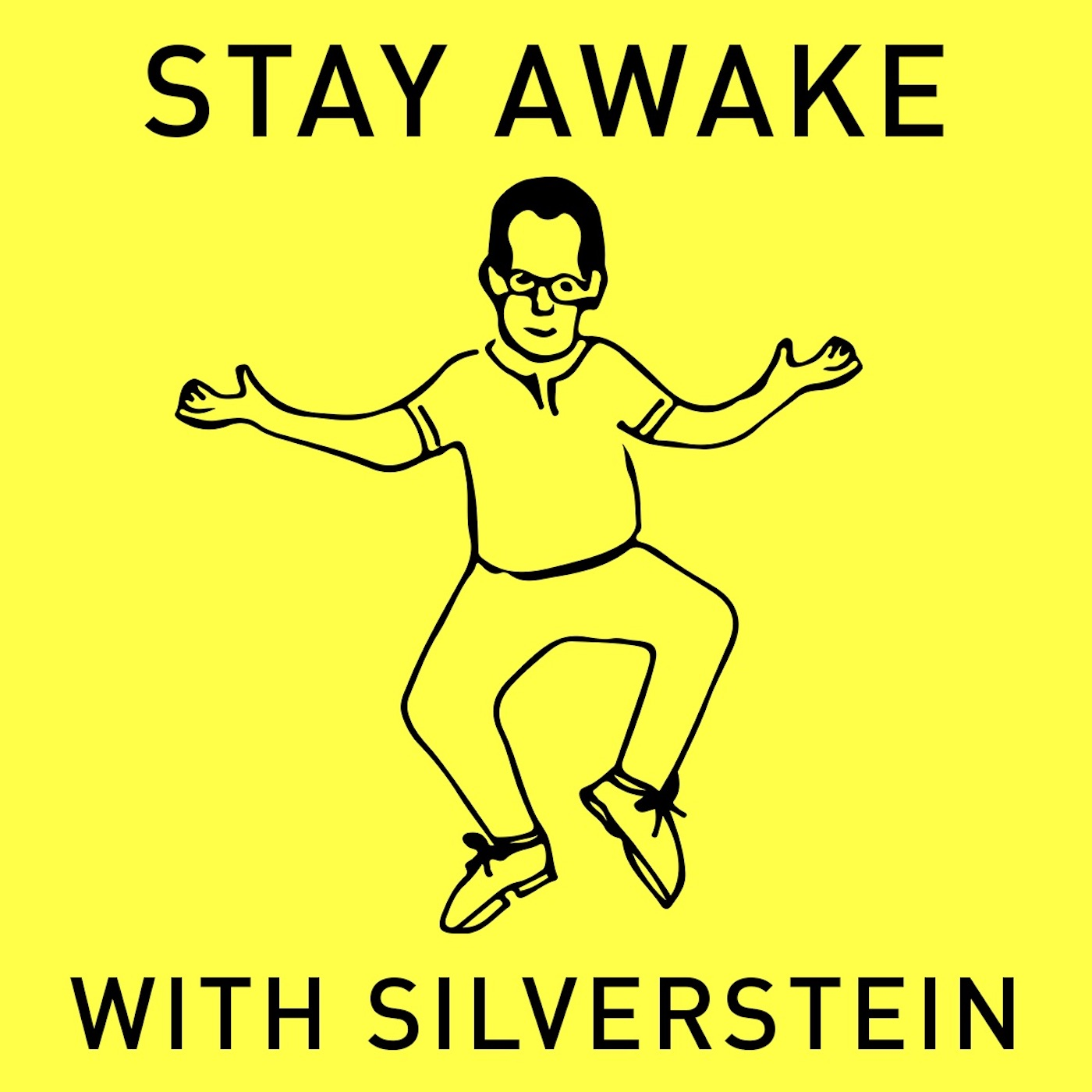 "Stay Awake With Silverstein:Ep. 16(w Julie J. Hafner): ""Sleep Advice from My Favorite Slug."" Alice Stockton-Rossini, producer."