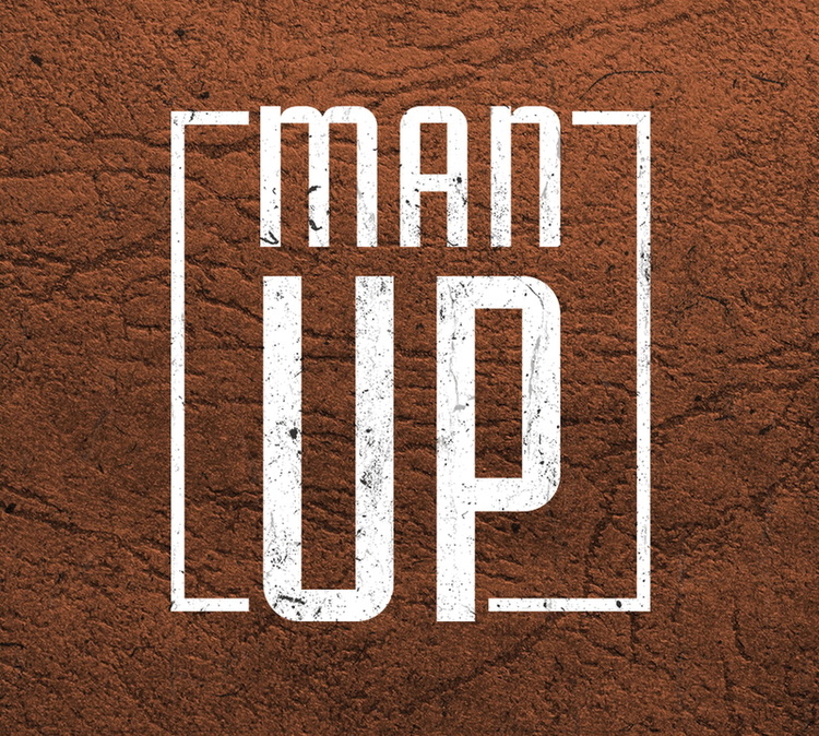Man Up: Men Who Lead Their Children Through Influence