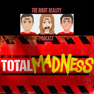 Total Madness- Ep 12 Pictures of You - The Challenge S35