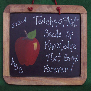The Principal Show!  E9:  Support Your New Teachers.