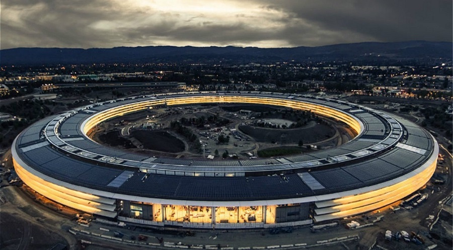One more thing #46  Error chaiOS, HomePod, Apple Park
