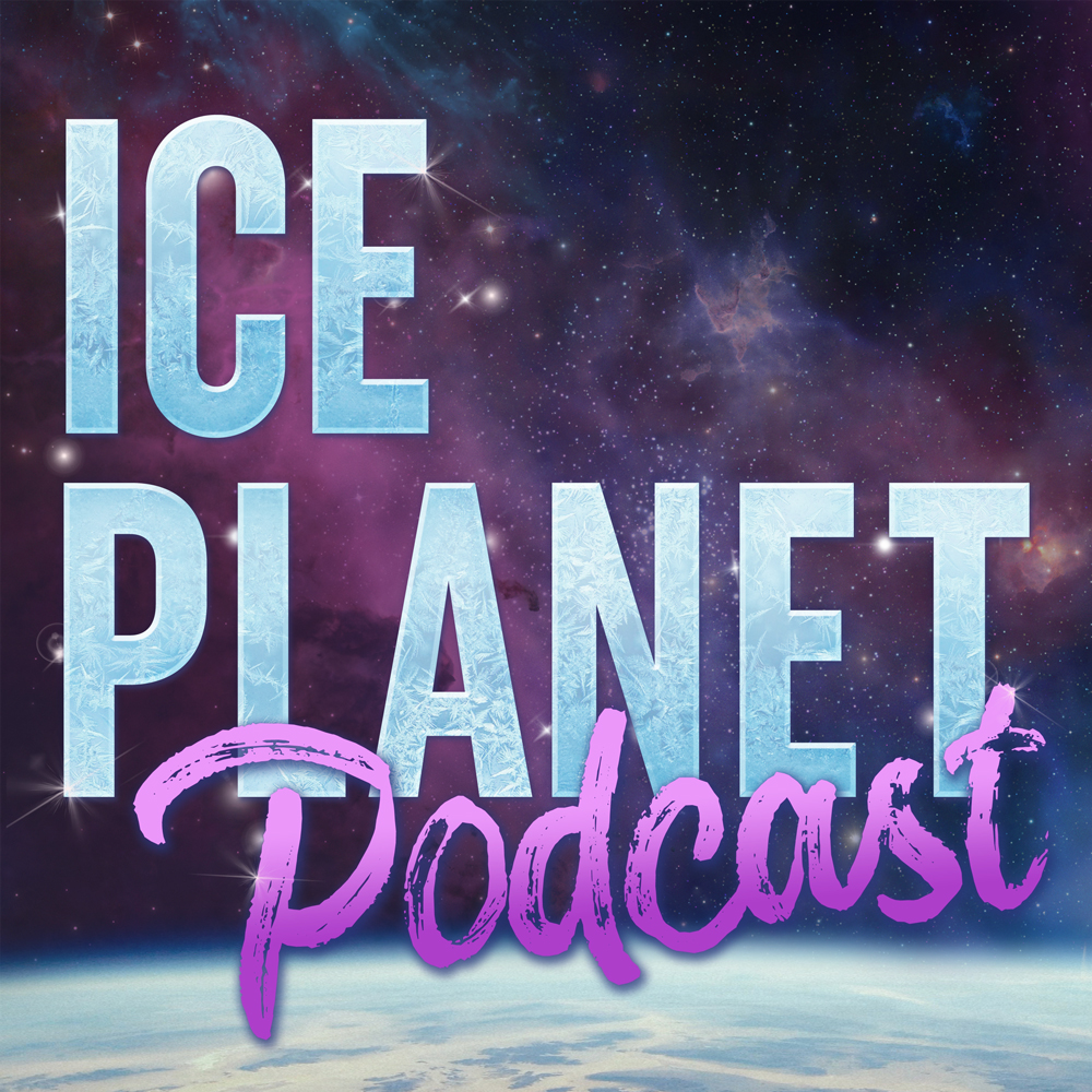 Bonus: Black Chick Lit takes over the Ice Planet Podcast