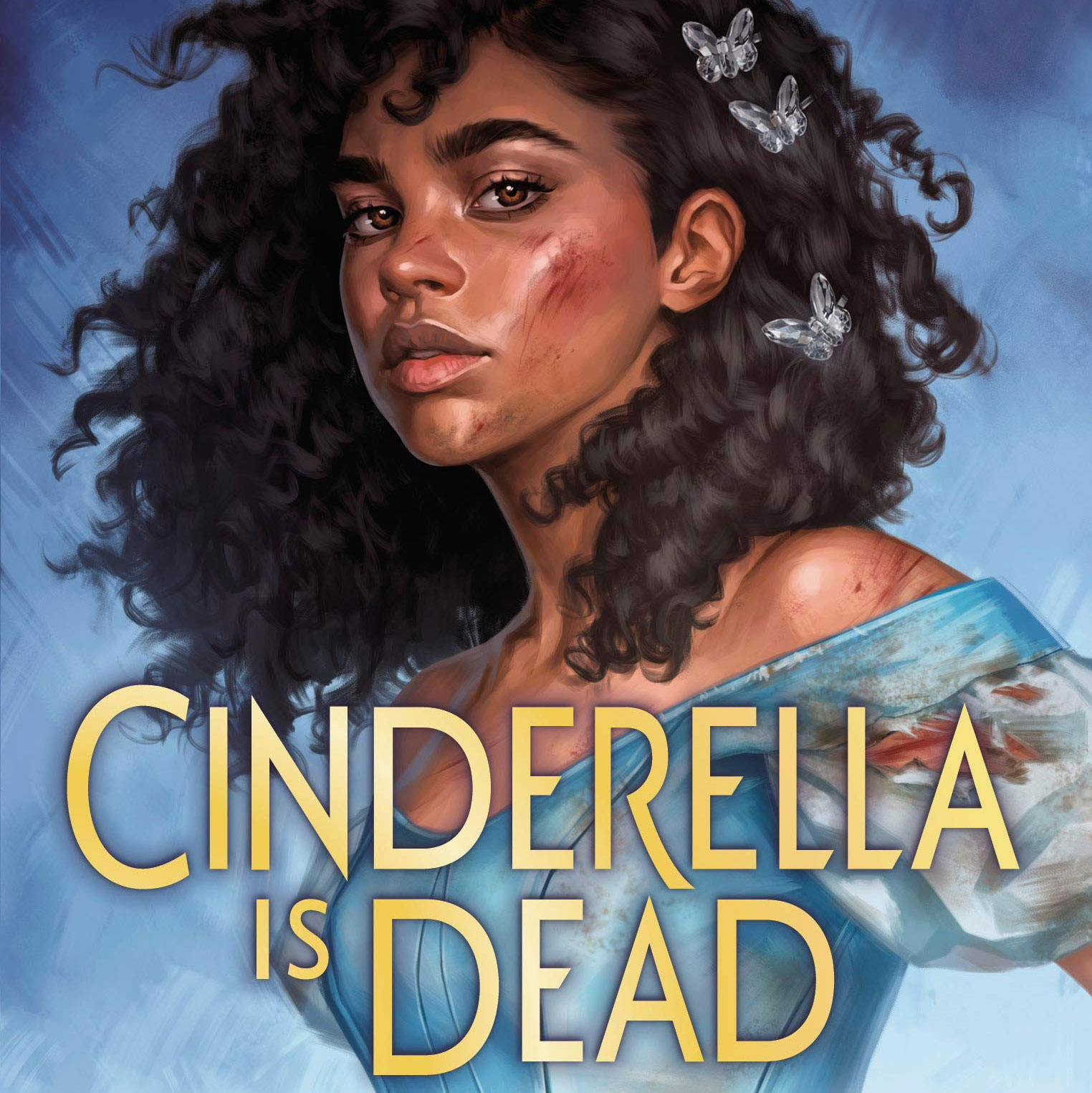 Episode 40: Cinderella is Dead ft. Colored Pages Book Club Podcast