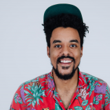 #50: Talking Late Night featuring guest Freddy Boyd, improviser, actor, and writer
