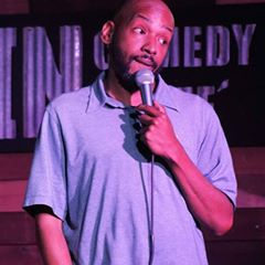 #49: Talking Late Night featuring guest Plug Chapman, stand-up comedian, writer, and actor