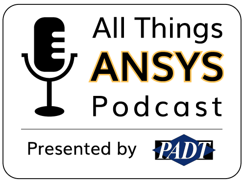 Episode 037: Optimizing The Industrial Internet of Things with ANSYS Digital Twins