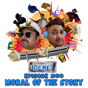 Episode 260: Moral of the Story