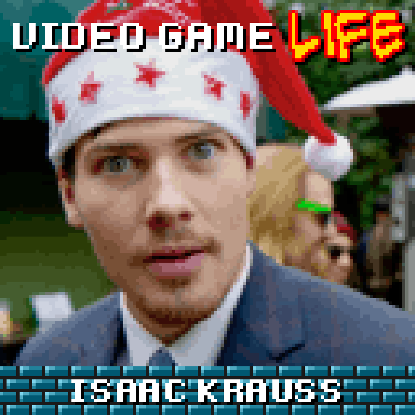 VGL 12: Isaac Krauss of Octopie Network