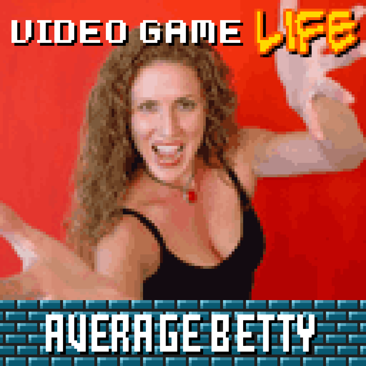 VGL 14: Sara O'Donnell of Average Betty