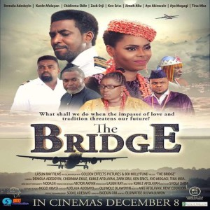 The Review: The Bridge by Kunle Afolayan