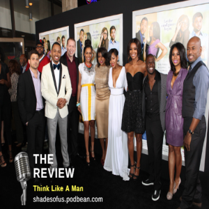 The Review - THINK LIKE A MAN