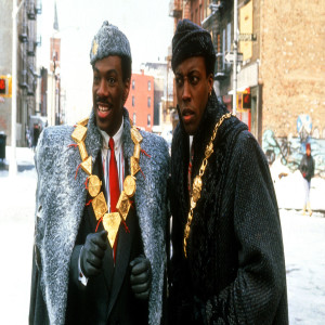 The Review - Coming to America