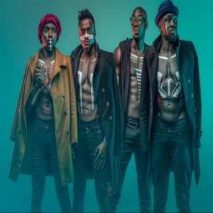 The Review: Melanin by Sauti Sol featuring Patoranking