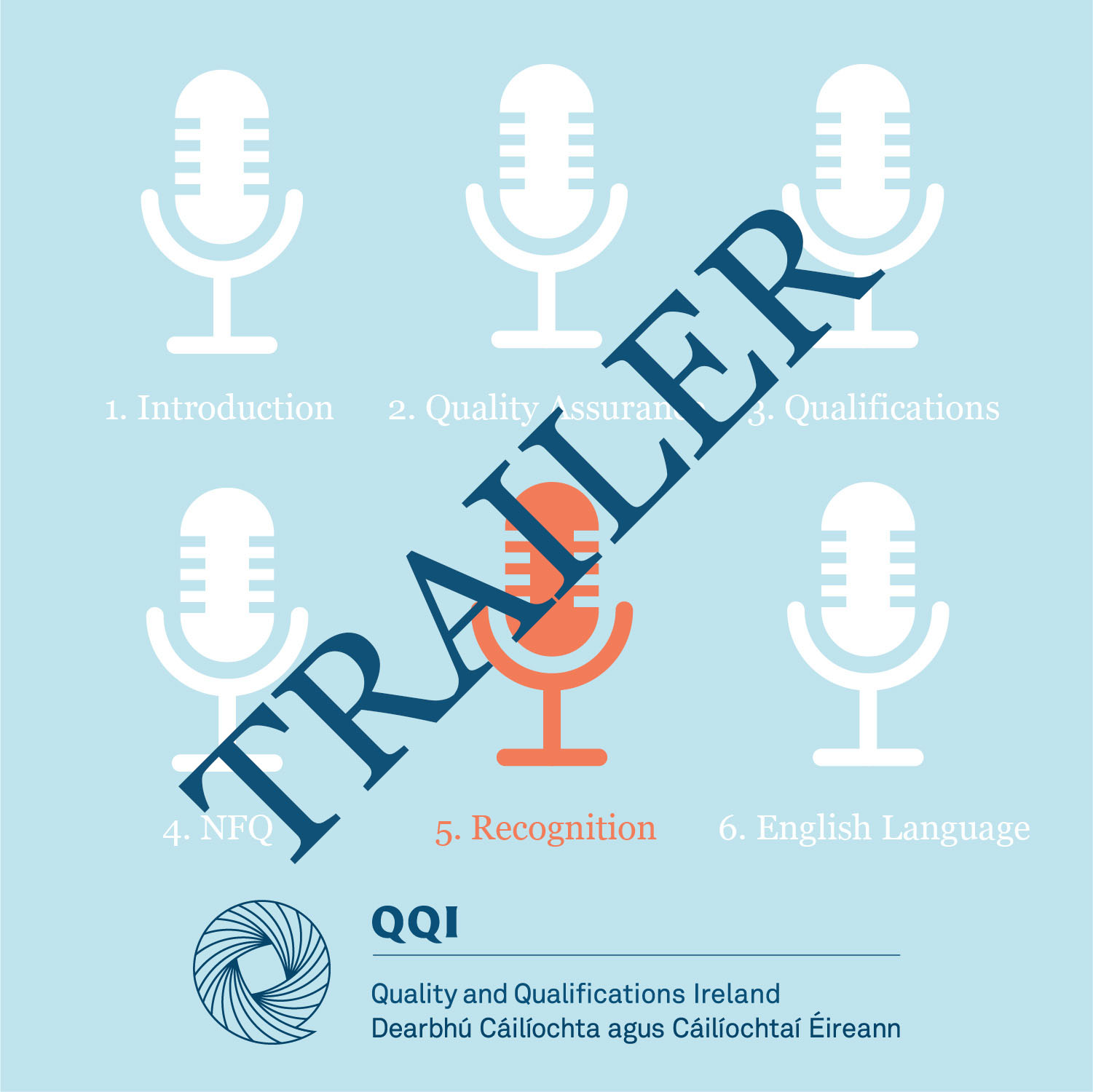 5. Recognition of Qualifications Home and Abroad—Trailer 2