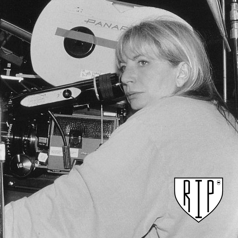 RIP 17: Remembering Penny Marshall