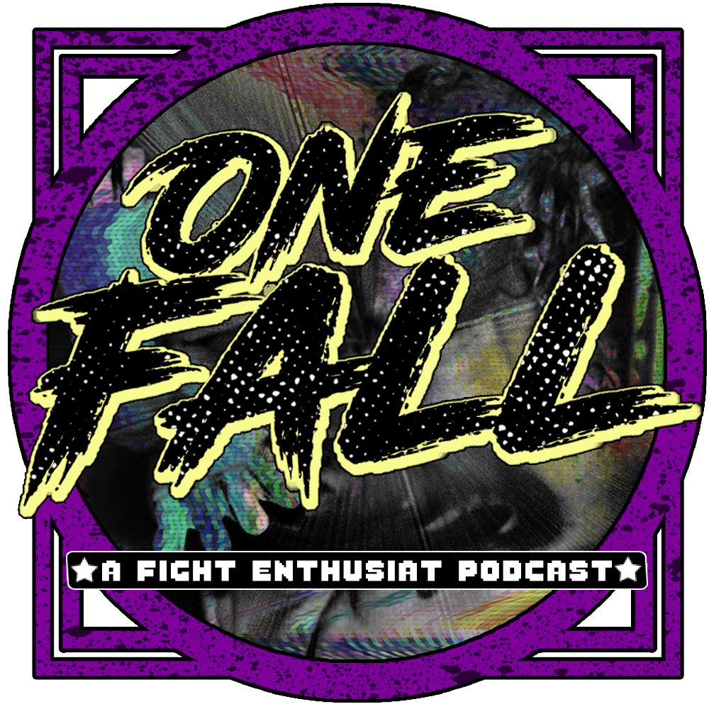 One Fall Episode 2: Royal Rumble Fall Out