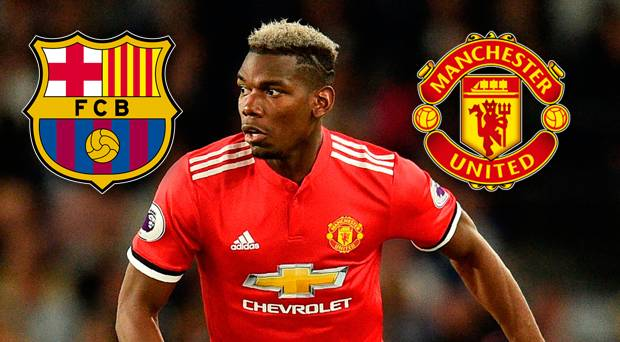 23/04/2019 - Pogba To Leave Man United?