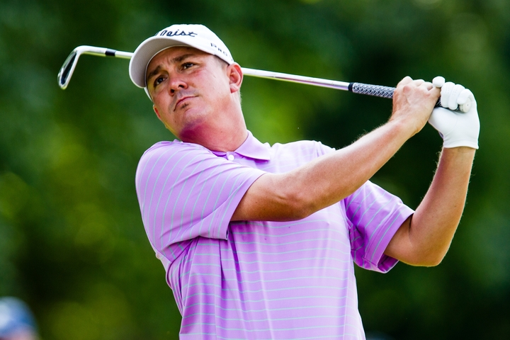 PGA TOUR Player Jason Dufner - Winning and Preparing for the PGA Championship