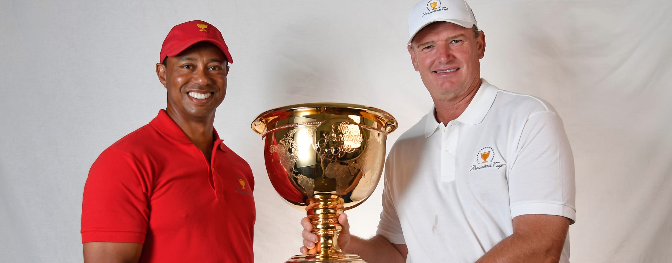 Presidents Cup Captains' Picks