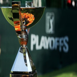 FedExCup Playoffs, Ryder Cup and Justin Rose