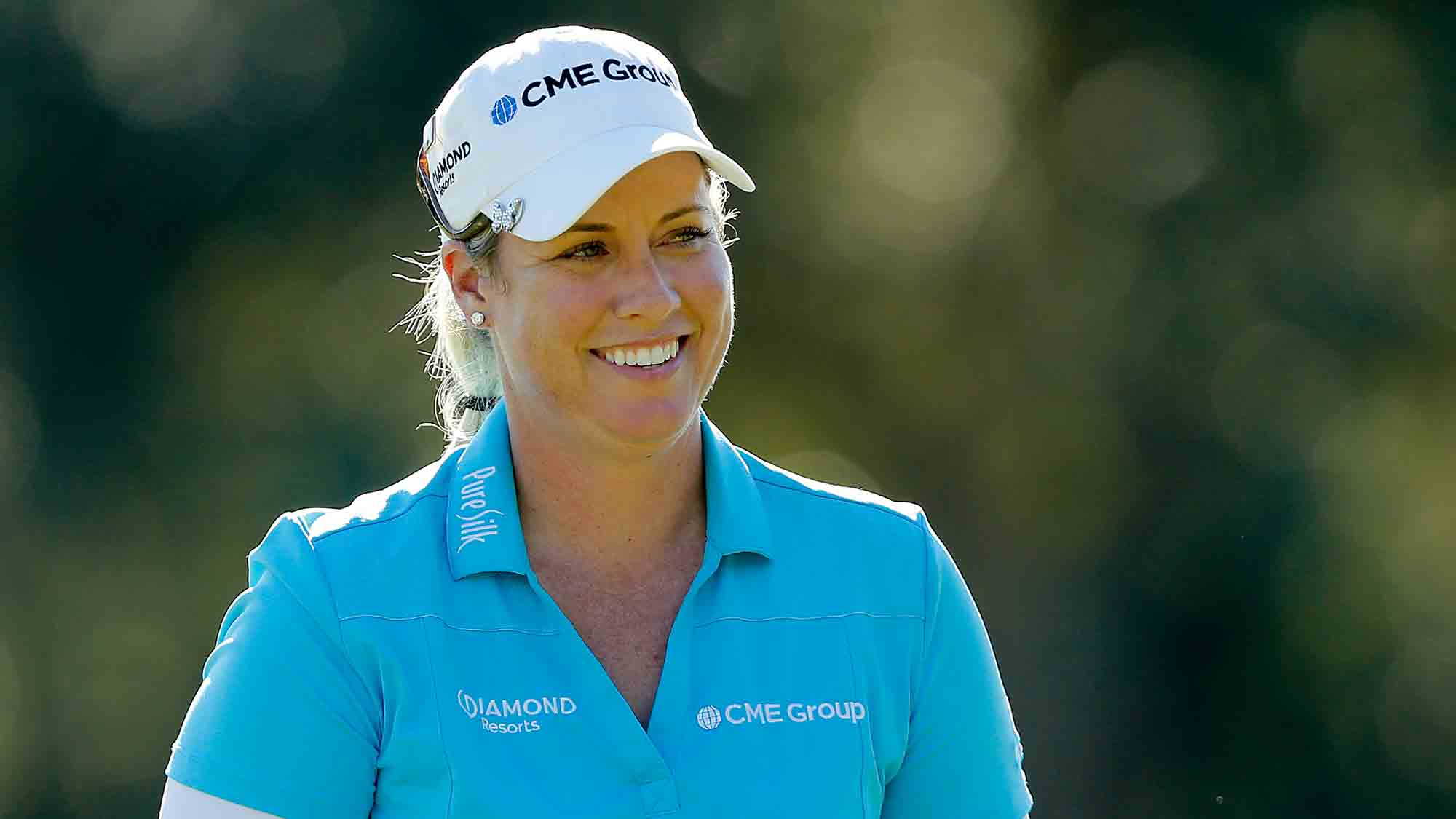 LPGA Tour Player Brittany Lincicome, the U.S. Women's Open and The Memorial Tournament