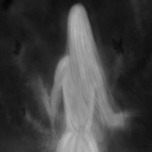 Confronted By Ghost Lady in White (Texas City, TX)