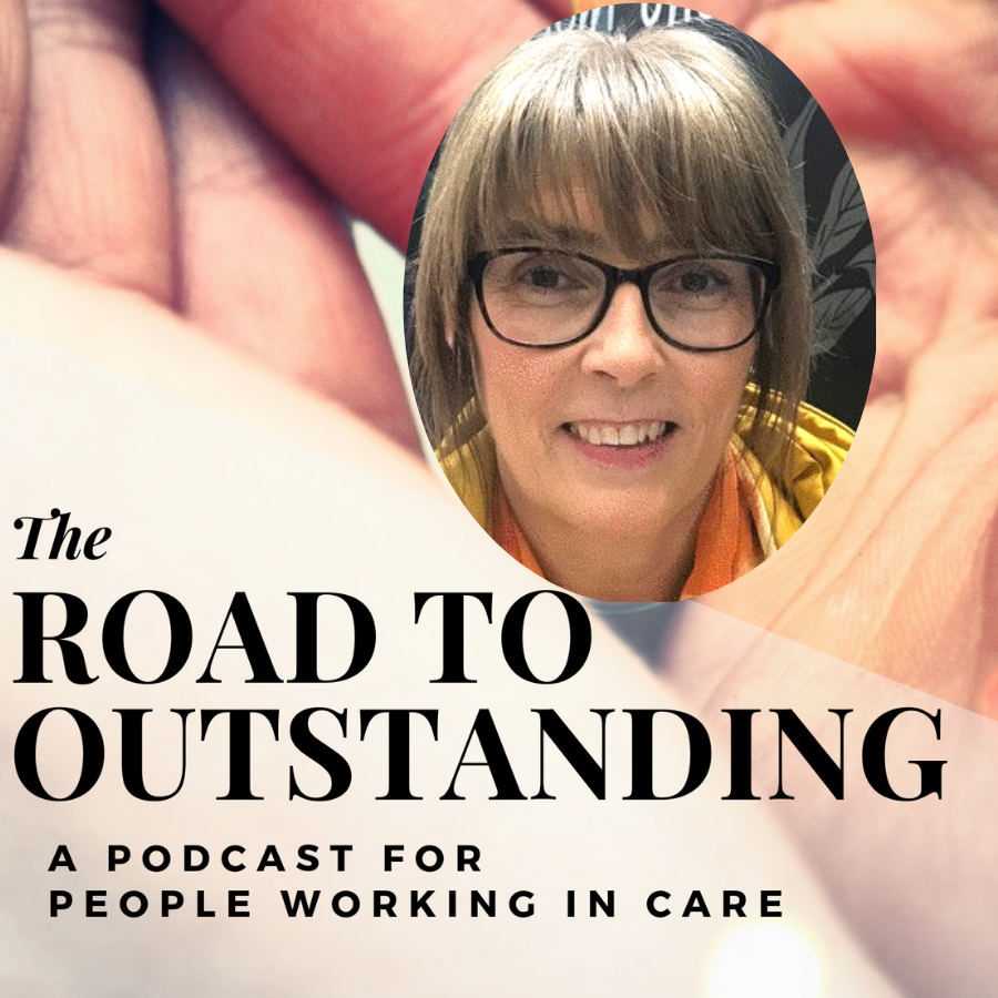 Helen McGowen - From Long-Time Nurse To Outstanding Manager