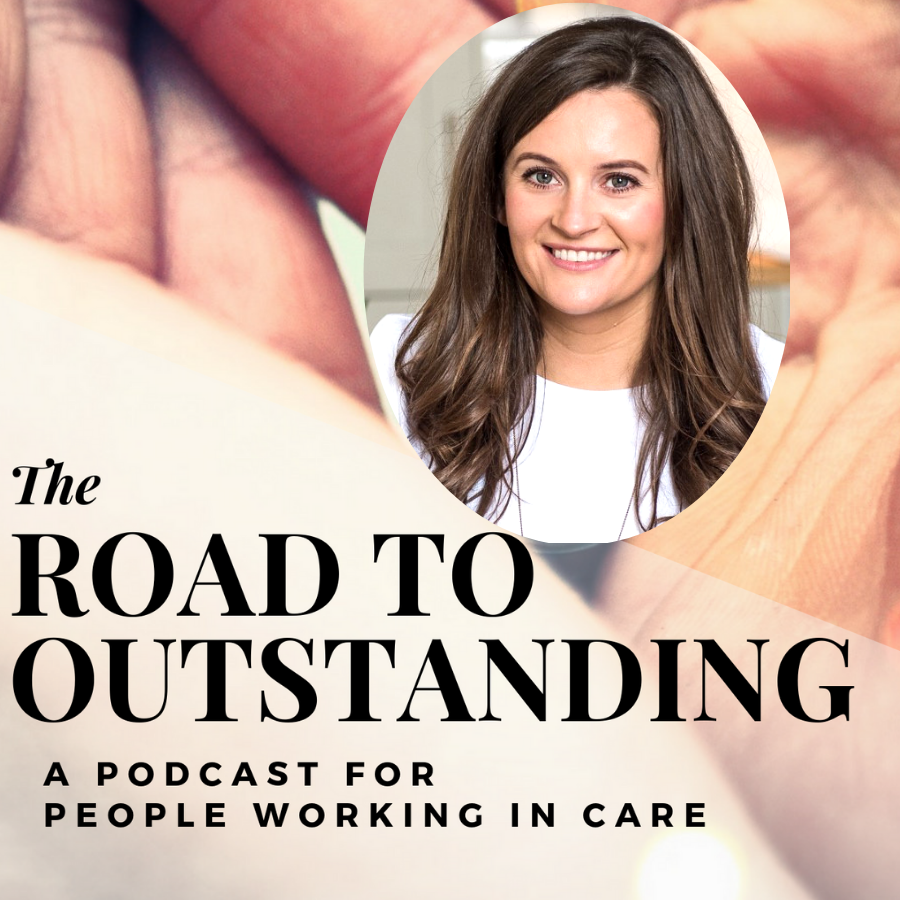 Sophie Coulthard - Why Wellbeing Can Be The Catalyst For Staff Retention