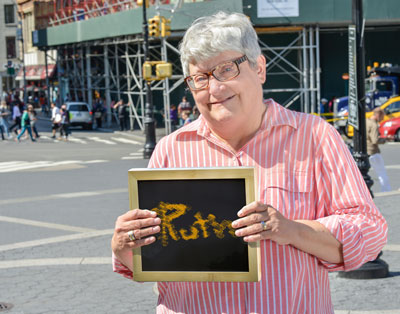 Fighting for a more accessible NYC: Part 1