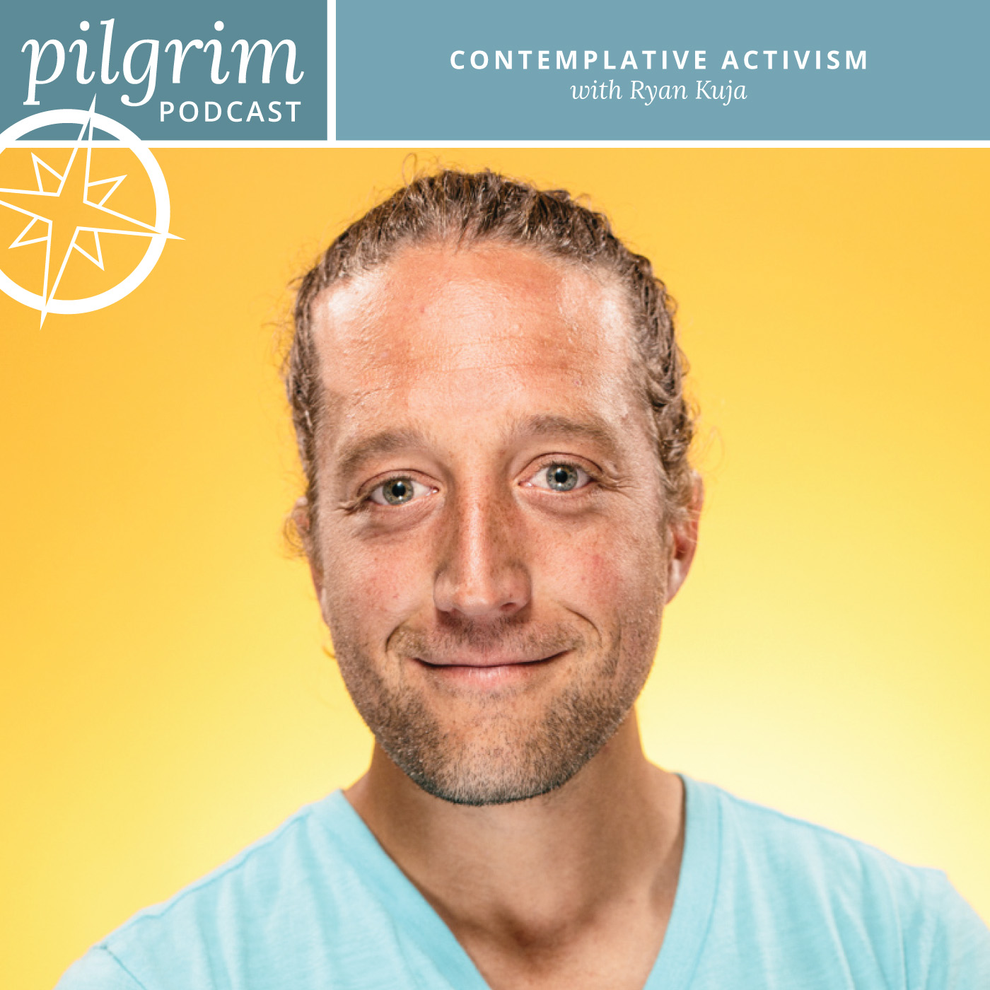 S1:E2 | Contemplative Activism with Ryan Kuja