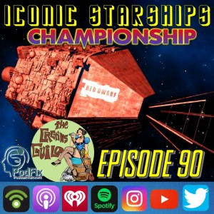 CGP90 Iconic Spaceships Playoffs - Return from the G League