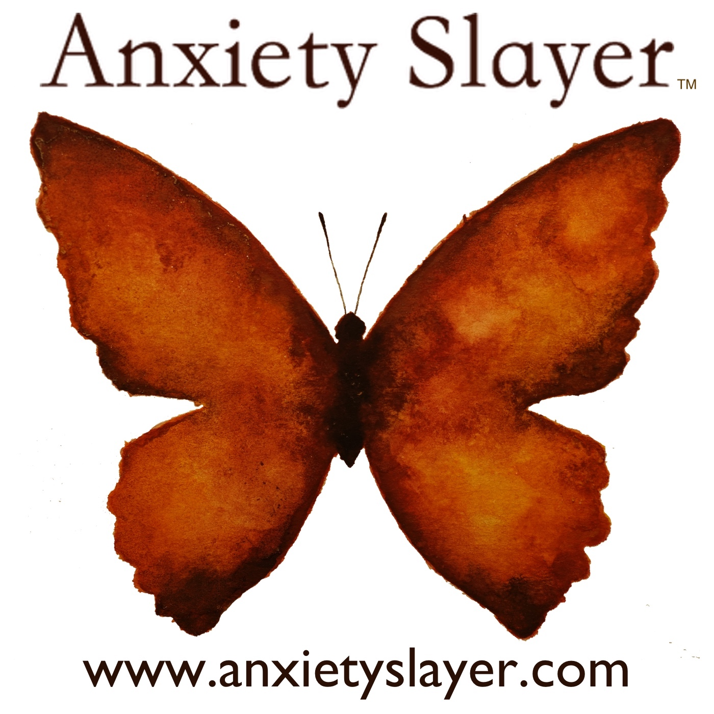 Best of Anxiety Slayer: Simple ways to calm anxiety