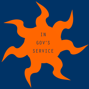 In Gov's Service, Part 1: The Seeker, the Sword, and the Stalwart