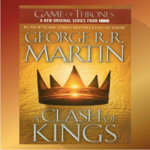 """Ep. 130 - Clash of Kings: Theon V 