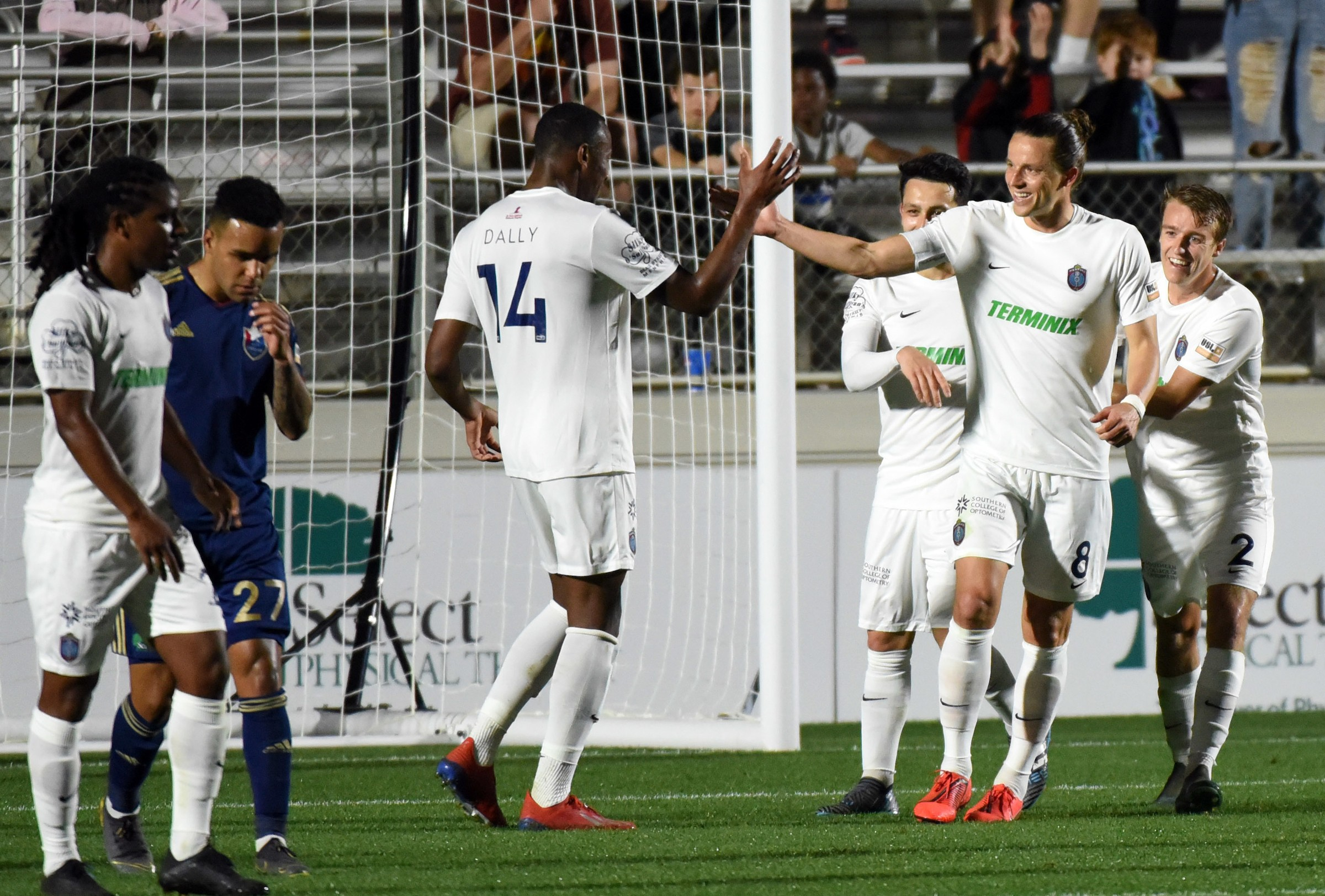 901SP Ep. 38 - A Partial Review of NCFC Away