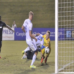 Lost Files #3 - Memphis Falls to Orlando City