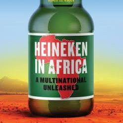 Alcohol truth: Dutch journalist strips away Heineken's veneer of global goodness