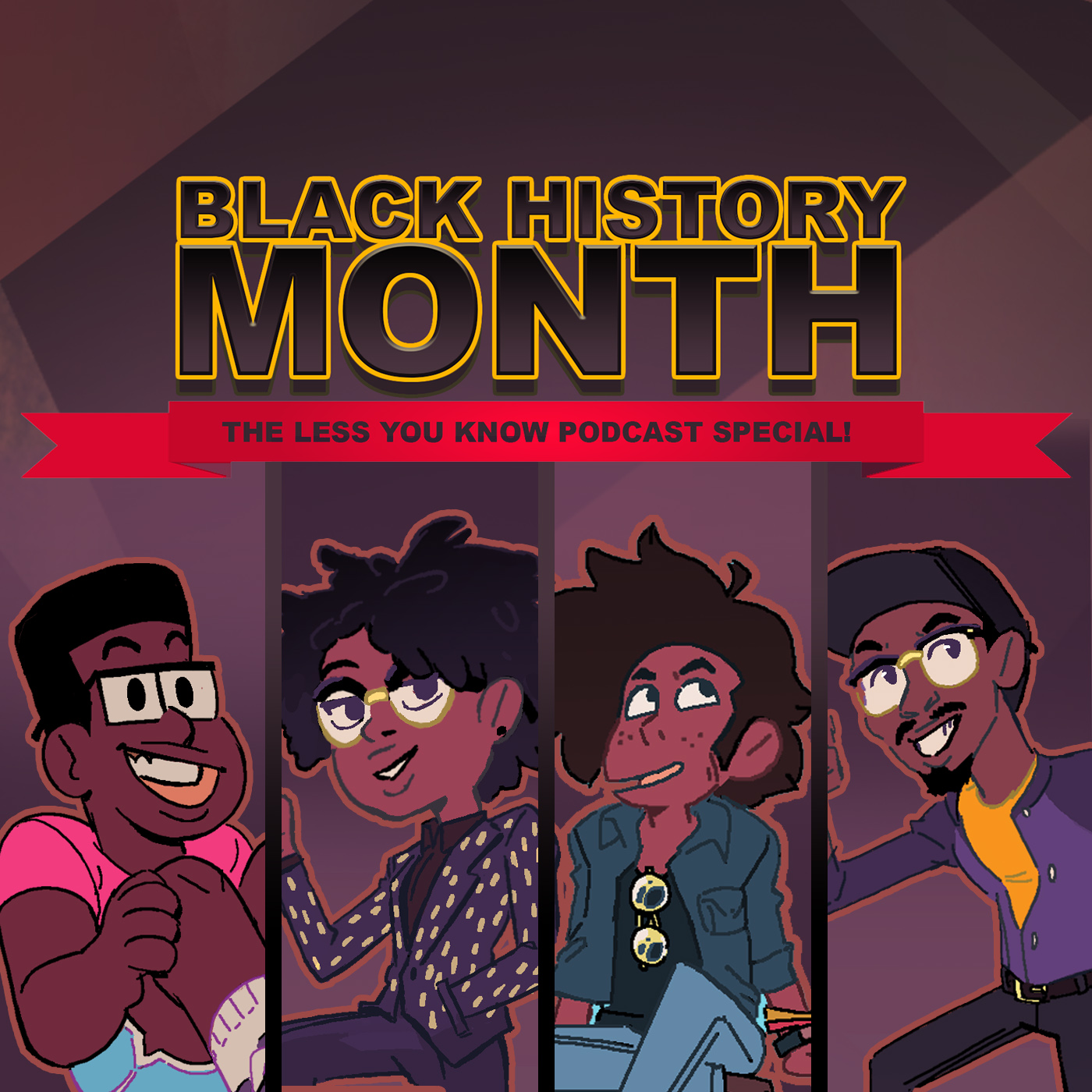 Black To Our History Ep 1: I Have A Lot Friends That Are Drake ft. Alfred Coleman, Dashawn Mahone, Kira Pressley