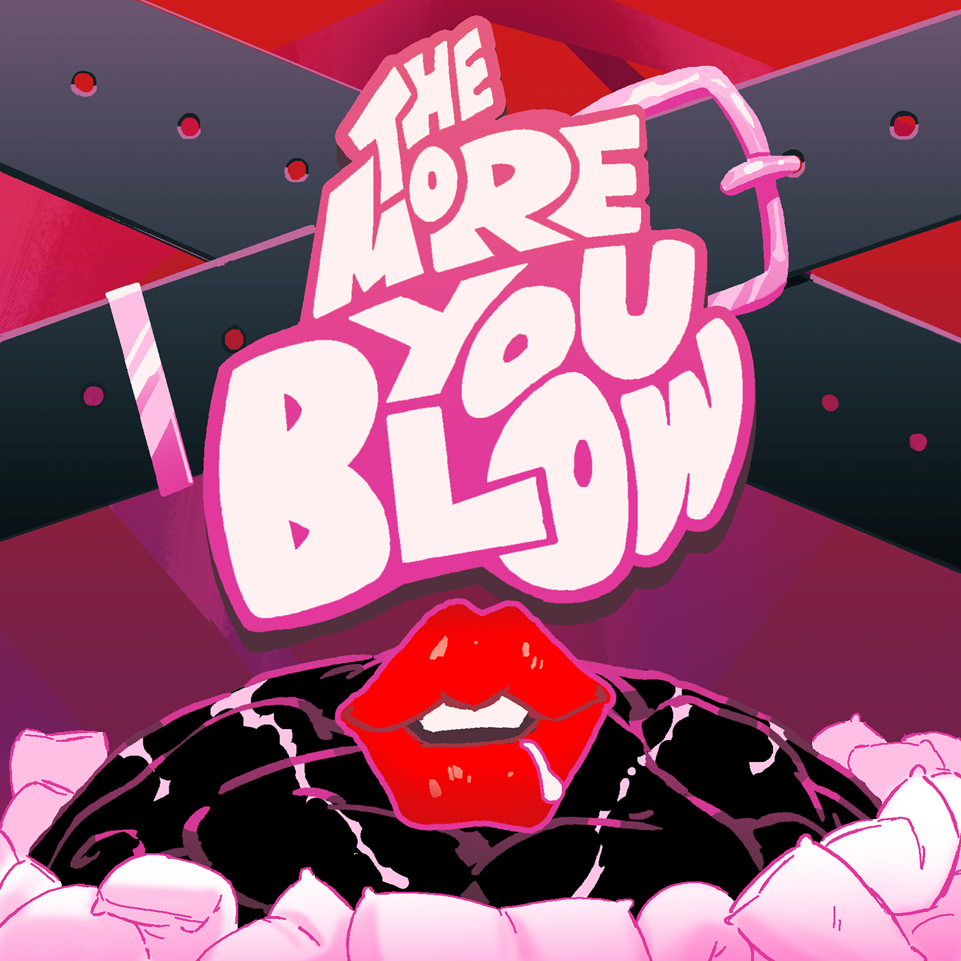 (Promo) The More You Blow Ep 1: I Knew You Weren't Gettin' A Massage