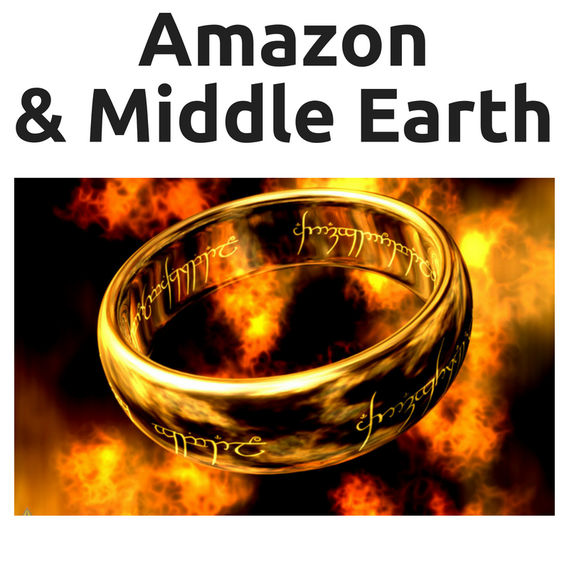 Amazon and Middle Earth