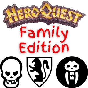 Hero Quest Family Edition