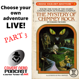 Choose Your own Adventure Live pt. 3