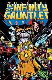 What you need to know about Thanos and the Infinity Gems
